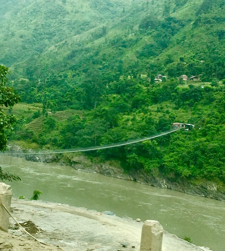 travel to pokhara nepal with kids is fun