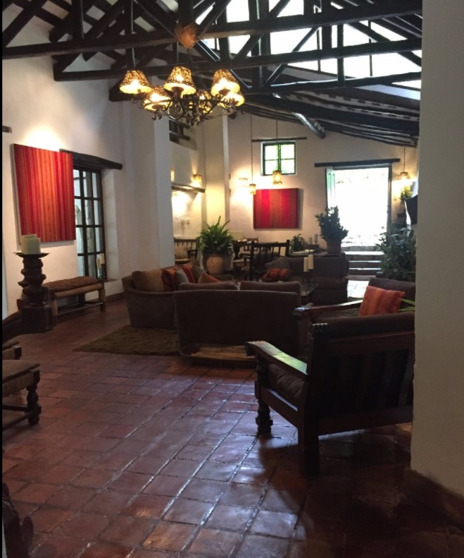 hotel in visit machu picchu with kids