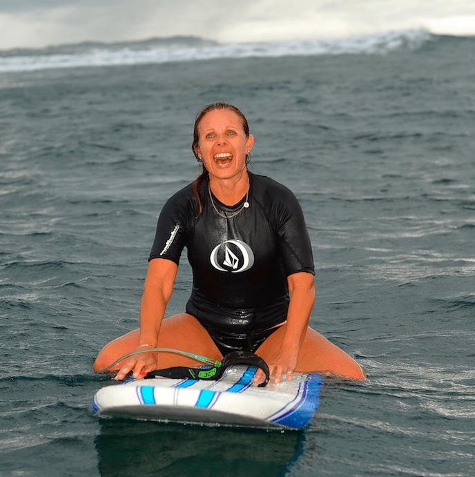surf stoke Tavarua Island resort FIji