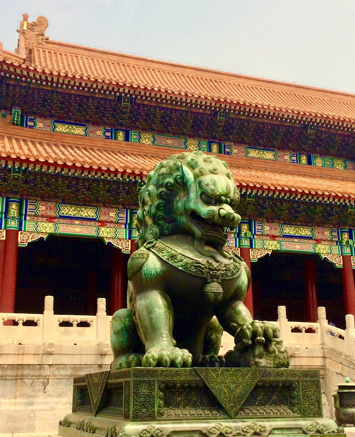 forbidden city china beijing china with kids travel