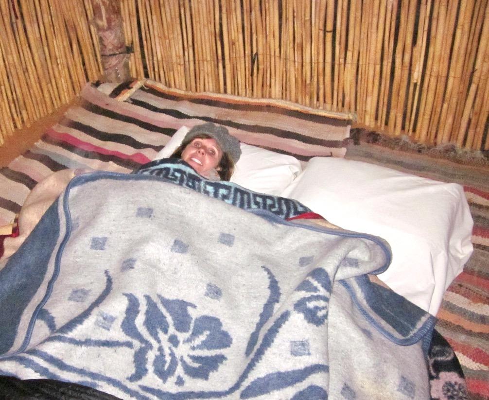 sahara desert, Morocco camping in the desert