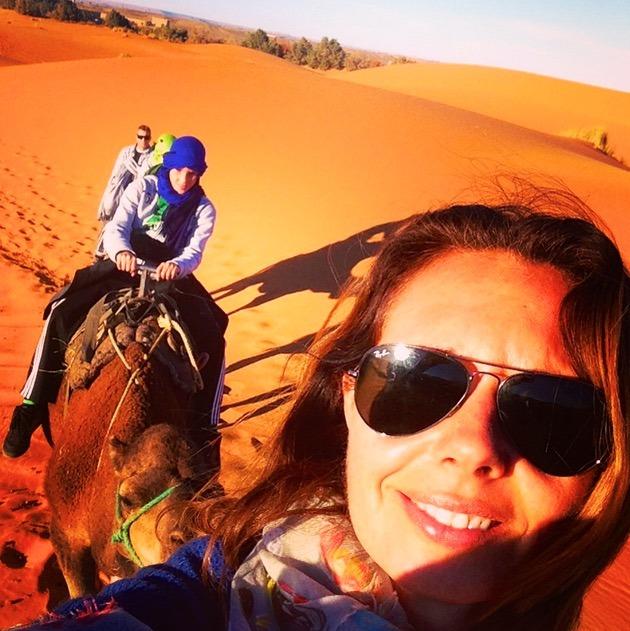 visit the sahara desert, Morocco