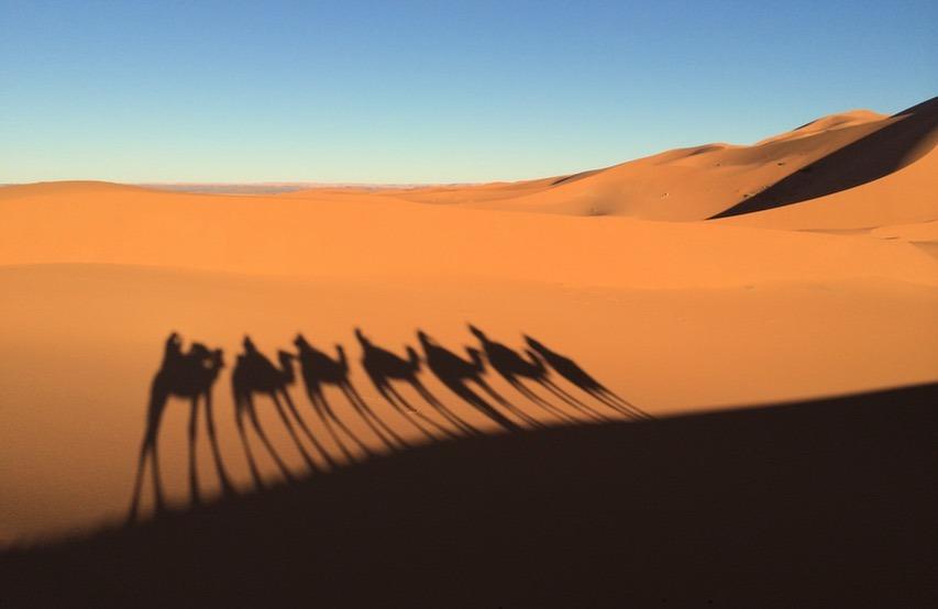 sahara desert, Morocco beauty