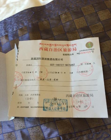Why you should visit Lhasa Tibet visa