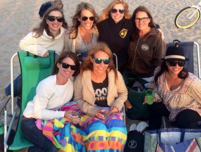 Hermosa Beach Family
