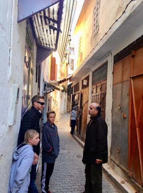 Fez Morocco guide