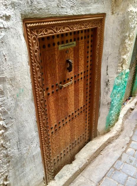 Fez Morocco shopping