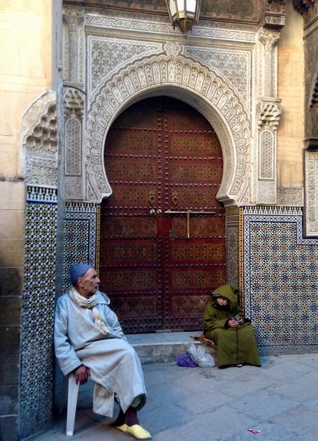 Fez Morocco culture