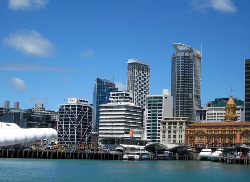 Auckland museam new zealand