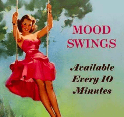 tamoxifen mood swings
