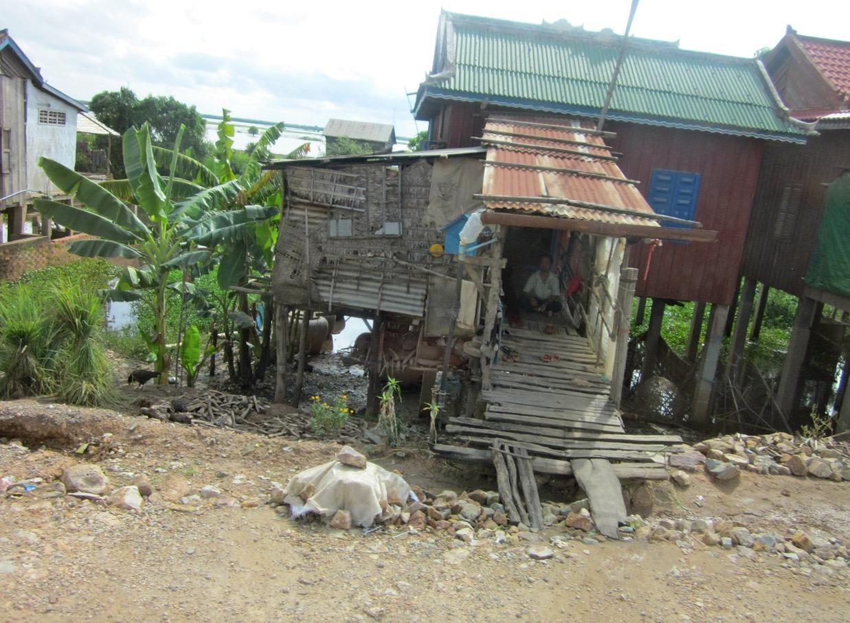 cambodia phnom penh siem reap