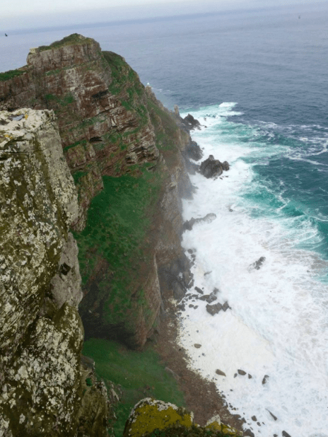 cape hope south africa