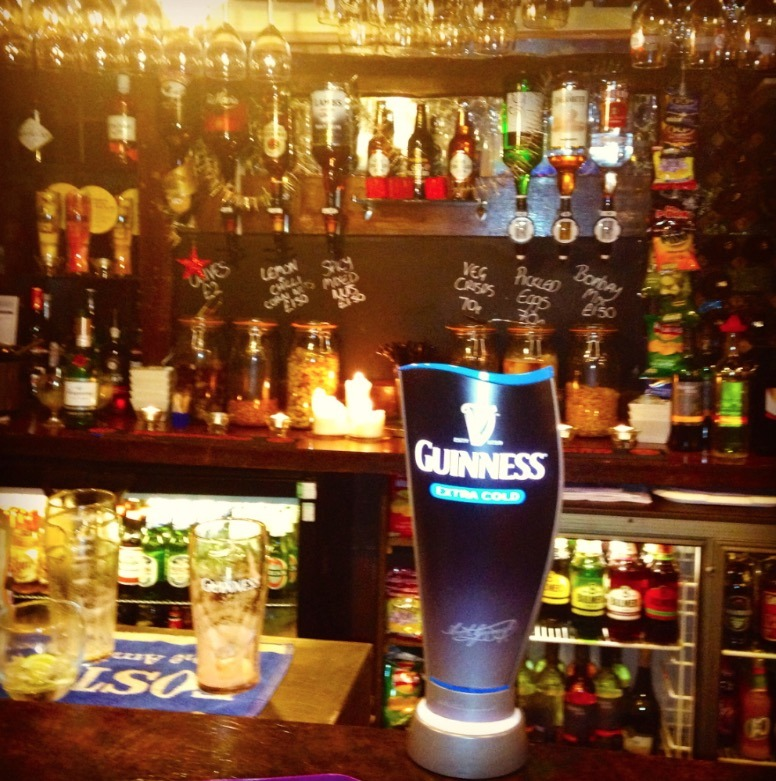 english pubs guinness