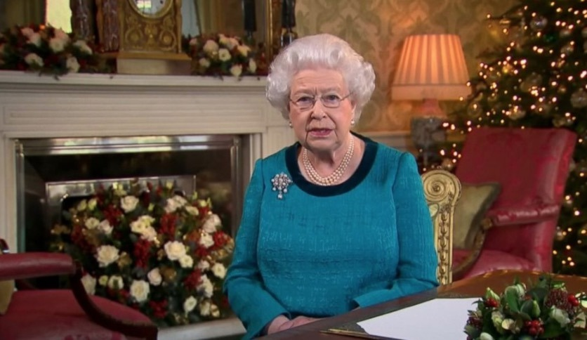 queens speech christmas day