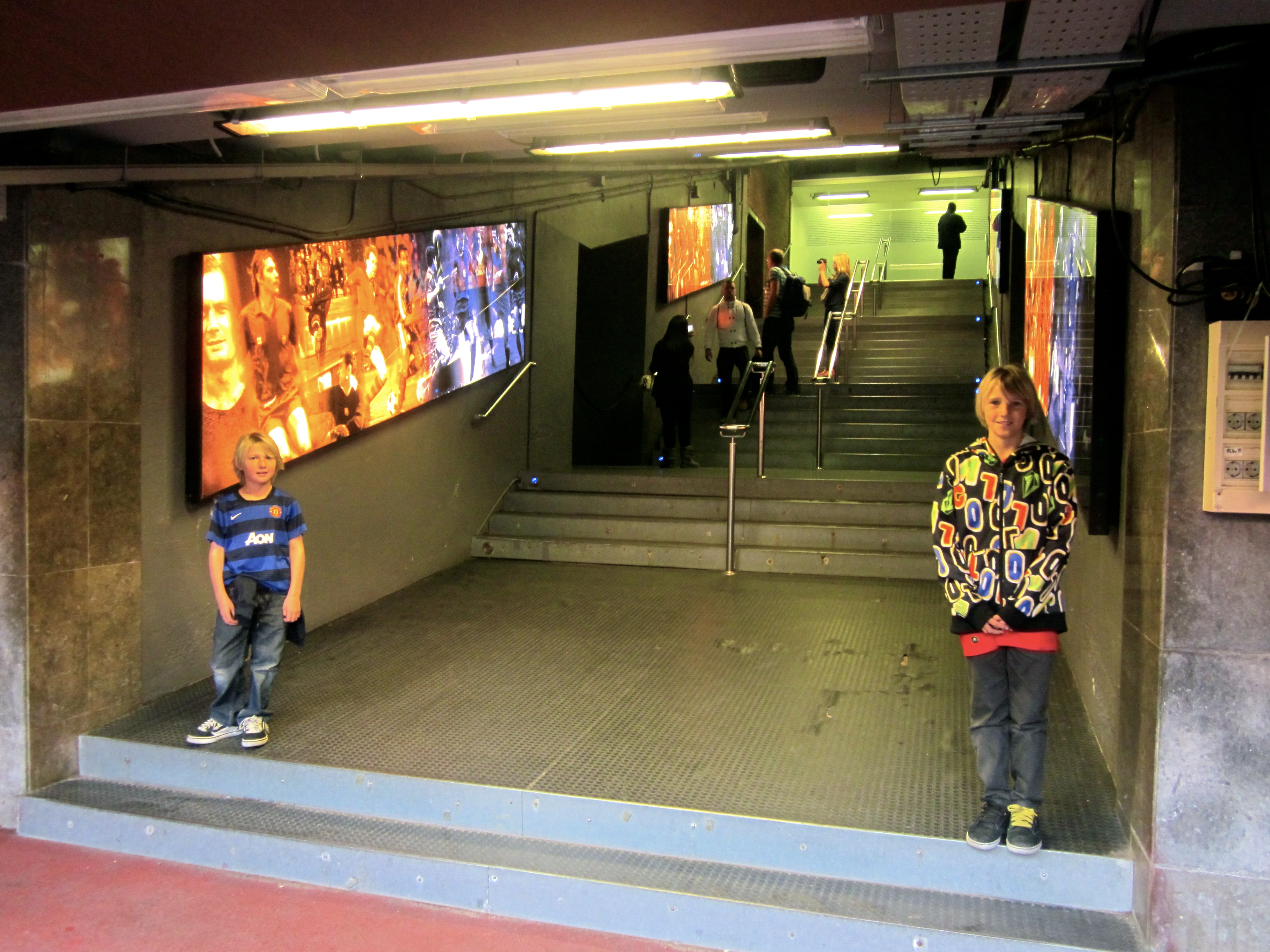 Camp Nou, Barcelona, Spain, soccer, football, Messi