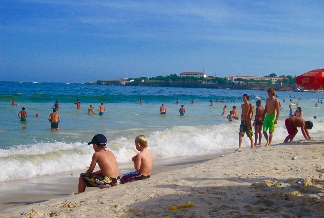 rio brazil beaches