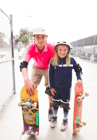 hermosa beach SK8 for the Schools sebastian and julian kuhr hermosa beach SK8 for the Schools sebastian and julian kuhr
