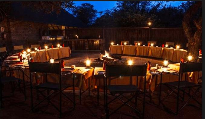 africa safari southafrica gomo gomo logde