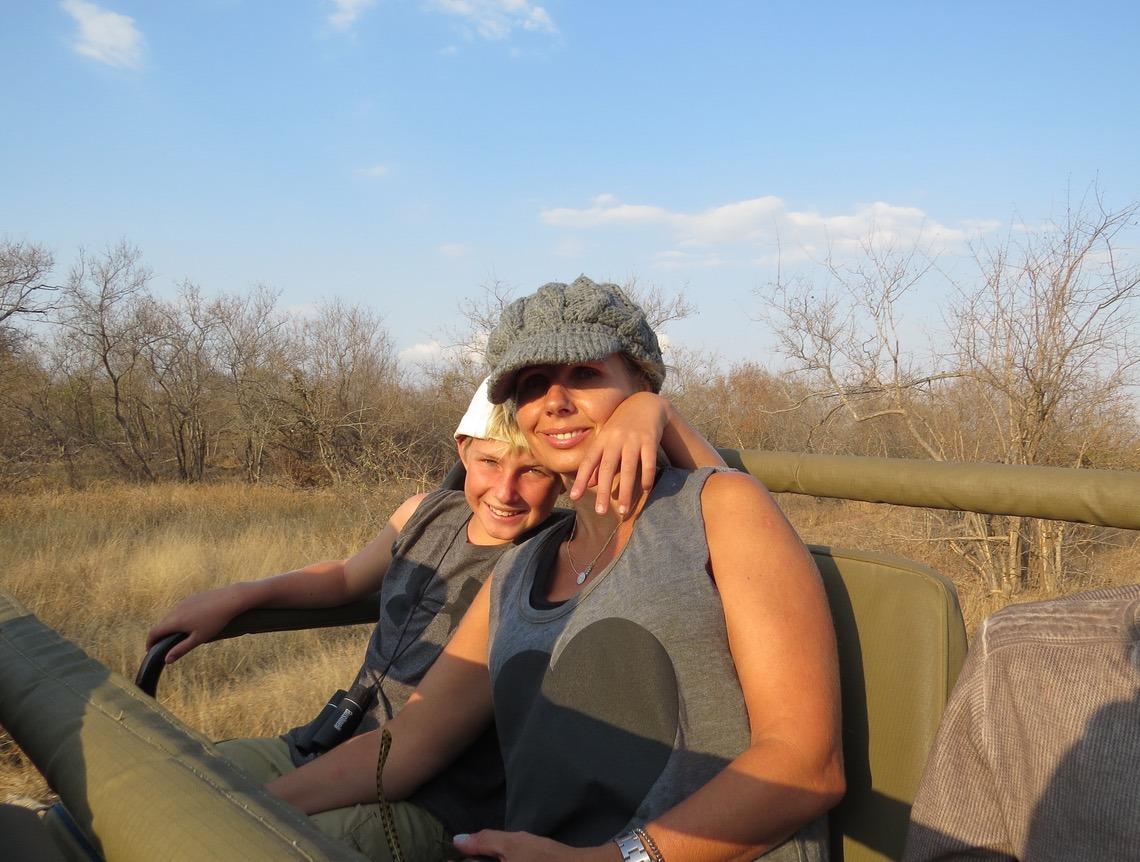 africa safari southafrica big5