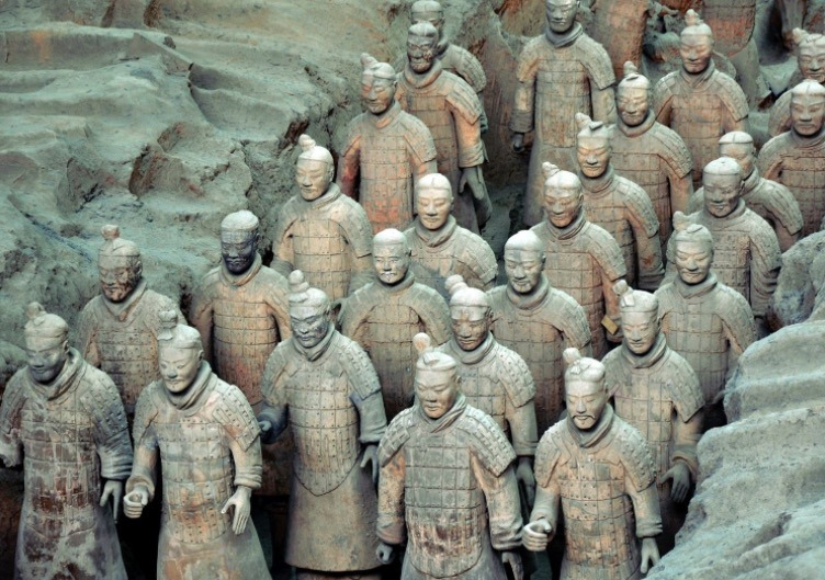 Screen Shot 2018-02-26 at 4.11.20 PMXian China Terracotta warriors