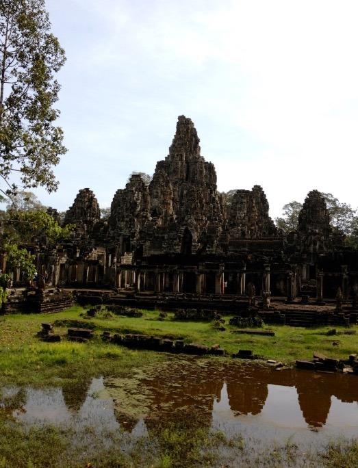 angkor wat cambodia siem reap