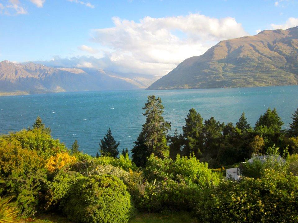 MIlford Sound New Zealand queenstown