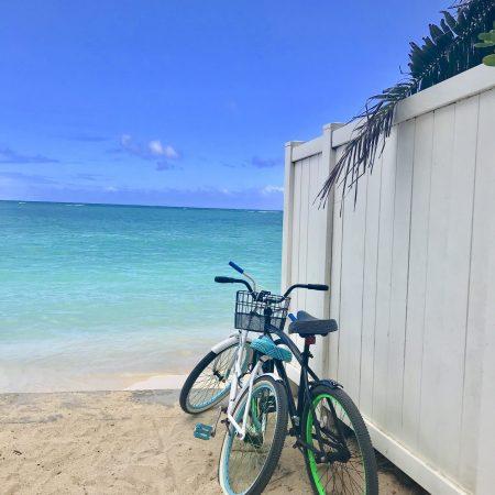 lanakai beach oahu