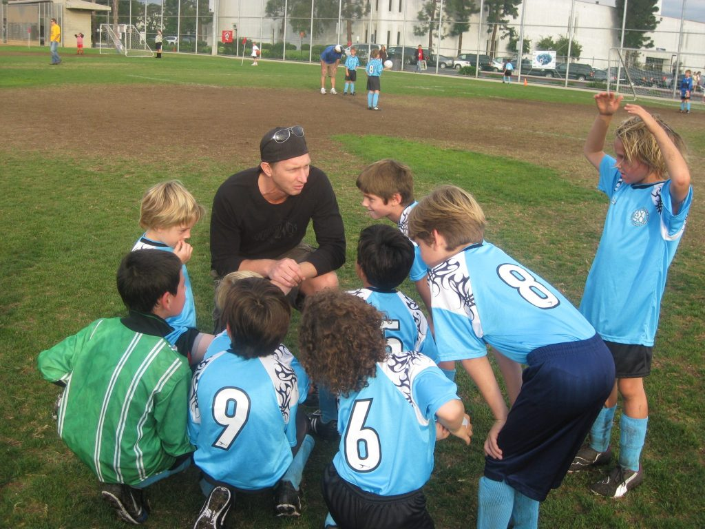 ayso soccer soccermom team sports