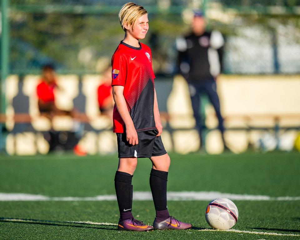club soccer youth soccer