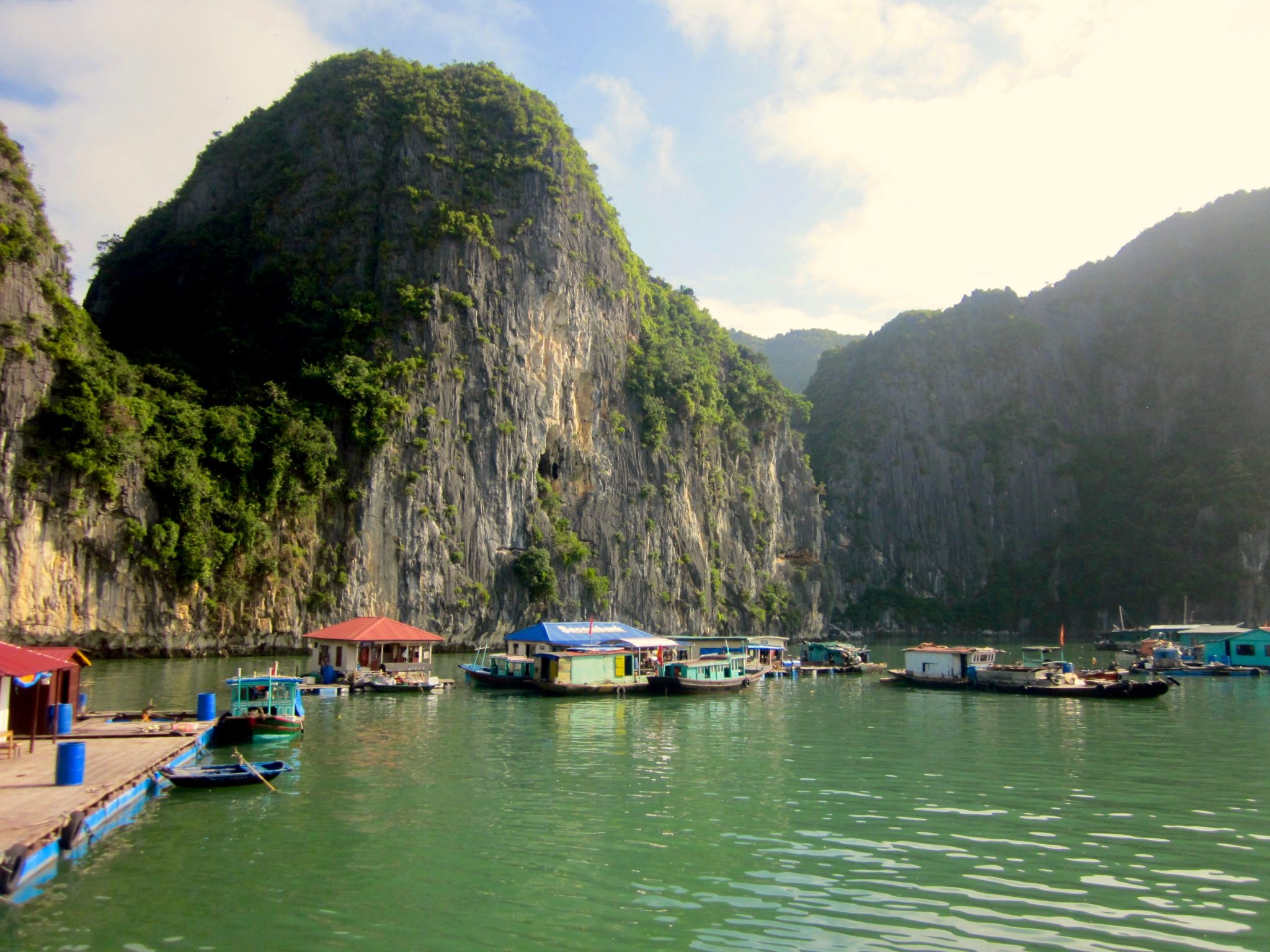 Is Halong Bay Vietnam worth the visit