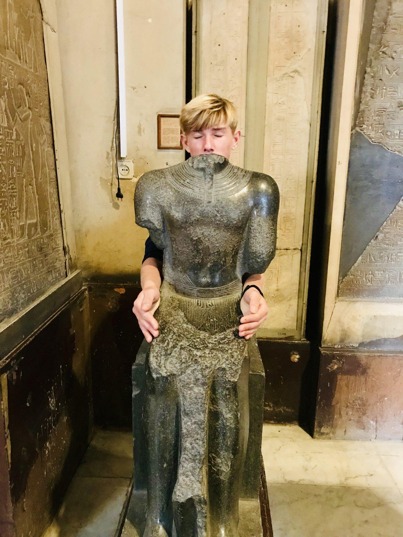 cairo Egypt museum
