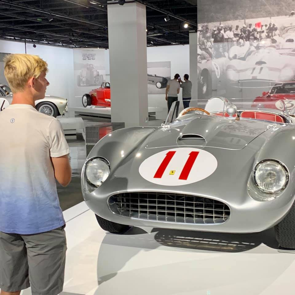 petersen auto museum with family and 8 fun things to do in los angeles this summer