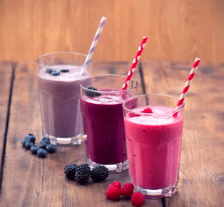 healthy smoothies delivered by the secret smoothie society in manhattan beach