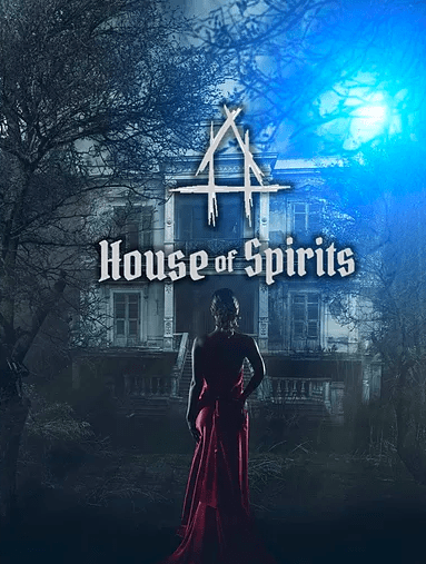 house of spirits halloween event