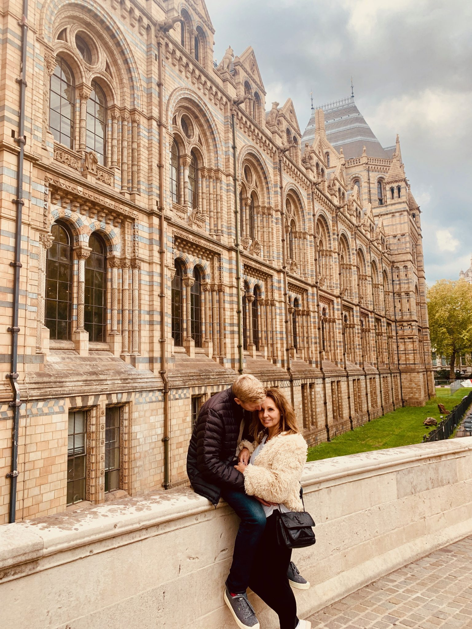 visit the london museums