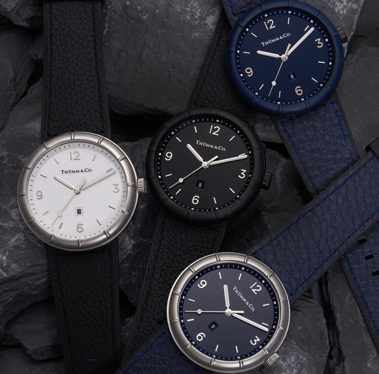 thumm & co watches