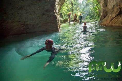 ATM caves in Belize nwith maya walks