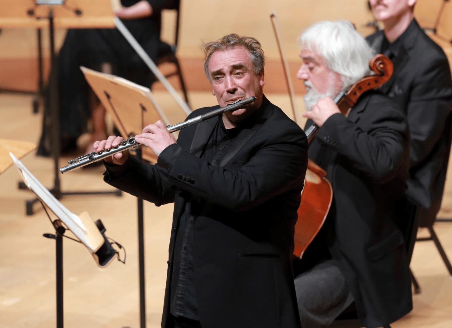 walt disney concert hall is open